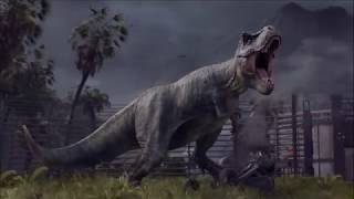 Download Jurassic World Evolution Announcement Trailer Video