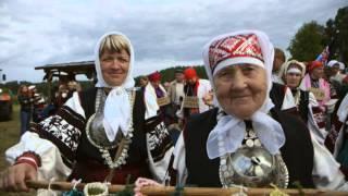 Download Welcome to Setomaa and tourist route Seto Külävüü! Video