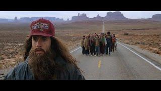 Download Forrest Gump corriendo, ″escena larga español″ Video