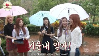 Download Red Velvet A Picnic On A Sunny Afternoon PART 1 - Clip 2 Video