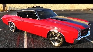 Download 1970 Chevelle SS 572 Cruisin' The Coast 2015 Video