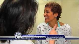 Download Stanford Dermatology Clinic: Best of the Bay, KRON 4 Video