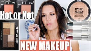 Download NEW MAYBELLINE COLLECTION | Hot or Not Video