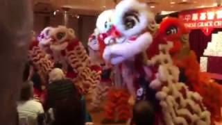 Download Lion dance by 5th graders Video