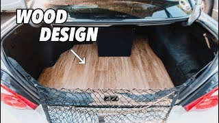 Download Making Custom Trunk Set Ups For Our STI's!! Video