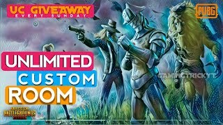 Download Pubg Live Custom room | Pubg Mobile Live | Custom room live | UC Giveaway Every Sunday | SUBSCRIBE Video