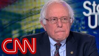 Download Sanders says GOP should be worried about 2018 Video