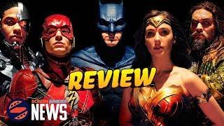Download Justice League - Review! (non-spoiler) Video