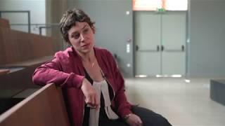 Download Interview with Rosalind Nashashibi - documenta 14 Video