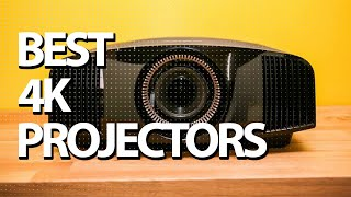 Download Best 4k Projectors- Which is the BEST? Video