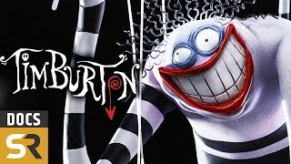 Download Tim Burton: The Twisted Story Of The Eccentric Filmmaker Video