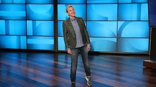 Download Ellen's Season 16 Bloopers... So Far Video