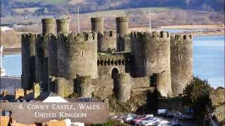 Download 10 Most Beautiful Castles In The World Video