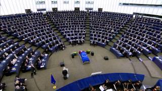 Download Bill Clinton Calls for Unity During Helmut Kohl Memorial in Strasbourg Video
