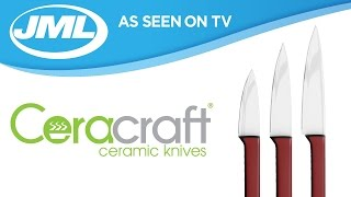 Download Ceracraft Knives from JML Video