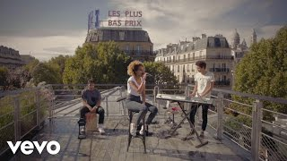Download Izzy Bizu - White Tiger (Rooftop Sessions) Video
