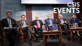 Download Global Security Forum 2016: Challenges from North Korea Video