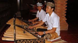 Download Bali Rindik Bamboo Music Relaxing Video