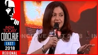 Download #MeToo: No More Silence | Pooja Bhatt & Sreelekha Mitra Exclusive At IT Conclave East Video