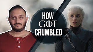 Download How Game Of Thrones Lost The Plot In Its Last Few Seasons Ft. Andre | BuzzFeed India Video