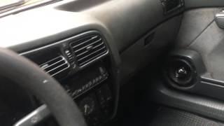 Download Renault 19 1.8 8v Video