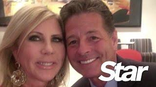Download Vicki Gunvalson's Boyfriend Accused Of Scamming Voters! Video
