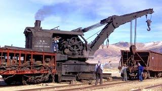 Download Work Trains Video
