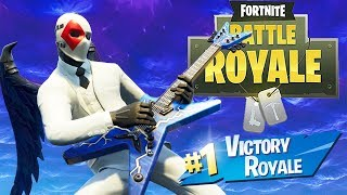 Download Swallowed by the Storm! - Double Victory Royale - Fortnite Battle Royale Gameplay - Xbox One X Video