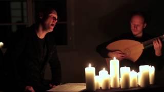 Download Music by John Dowland (Jeffrey Thompson, Bor Zuljan) Video