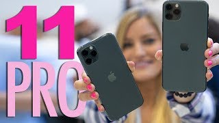 Download iPhone 11 Pro Max HANDS-ON! Video
