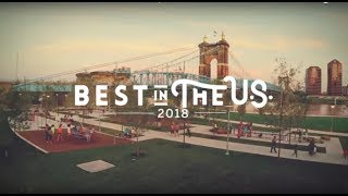 Download The best destinations to visit in the US in 2018 - Lonely Planet Video