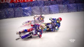 Download 52 min 2016 Astana Expo FIM Ice Speedway Gladiators - Inzell (GER) Video
