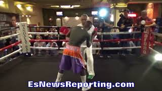 Download Rigondeaux Got Sick Speed EsNews Boxing Video