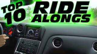 Download TOP 10 Car Ride Alongs - Over 200mph! Video