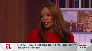 Download Is Democracy Failing to Deliver Growth? Video