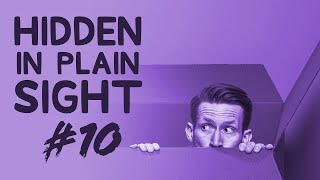 Download Can You Find Him in This Video? • Hidden in Plain Sight #10 Video