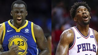 Download Draymond Green Texting ADVICE TO Joel Embiid During PLayoffs! Is He Trying To SABOTAGE the 76ers? Video