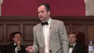 Download Brendan O'Neill | Freedom of Speech and Right to Offend | Proposition Video