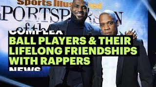 Download Before The Fame: Ball Players & Their Near Lifelong Friendships with Rappers Video