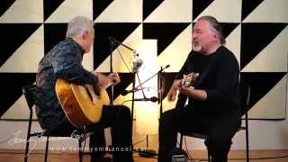 Download Hit The Road Jack | Tommy Emmanuel & Igor Presnyakov Video