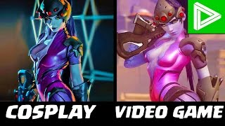 Download 10 Cosplay Costumes That Will Blow Your Mind! Video