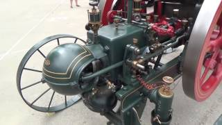 Download Kansas City Lightning Gas Engine Reunion - Portland 2016 Video
