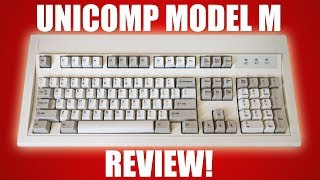 Download Unicomp Model M Keyboard Review! Video