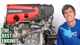 Download The Honda Civic Type R Destroys The Competition - The Best Engines Video
