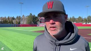 Download Marty Lees after CSUN win! March 10 Video