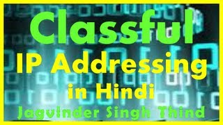 Download Classful Addressing - IP Addressing Part 4 Video