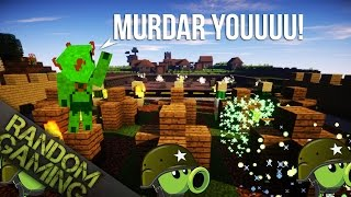Download RG: Minecraft | Cubes VS. Zombies (Danish) Video