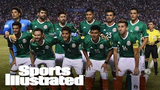 Download 2018 World Cup: Will Mexico Make It Out Of Group Of Death? | SI NOW | Sports Illustrated Video