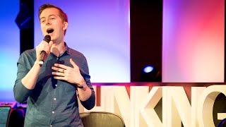 Download How to be The World's Greatest Freestyle Rapper - Chris Turner (#TDC17) Video