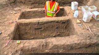 Download ARCHAEOLOGISTS AT WORK Video